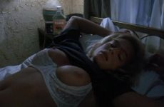 Erika Eleniak Brought Out Her Plots In Chasers.