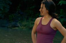 Evangeline Lilly So Fit Plot In 'Lost'