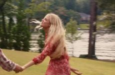 Gabriella Wilde Sleek Sexy Plot In Endless Love