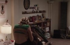 Greta Gerwig Shows Her Plot While Being Eaten Out In 'Greenberg'