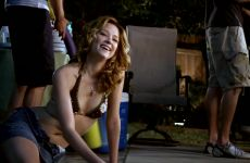 Haley Bennett In The Hole