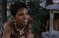 Halle Berry – The Flintstones