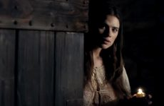 Hayley Atwell Frees Her Busty Plots In 'The Pillars Of The Earth'