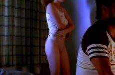 Heather Graham Sweet Deleted Plots In 'Boogie Nights'