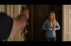 Hera Hilmar Showing Ben Kingsley The Plot At Gunpoint In An Ordinary Man .