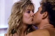 Hope Marie Carlton – Unaired Nude Scene From The Baywatch Pilot