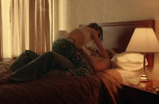 Imogen Poots – Mobile Homes – Damn Hot Scene 100%