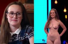 Jasmine Dominey – From Cute To Sexy In 'Naked Attraction'