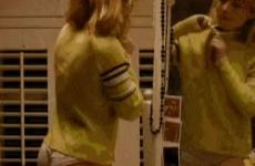 Jennette Mccurdy Trying On Clothes