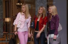 Jennifer Holland, Cindy Busby, & Naomi Hewer In American Pie Presents: The Book Of Love