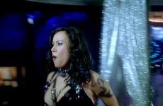 Jennifer Tilly – Dancing At The Blue Iguana
