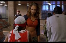 Jessica Alba In Honey