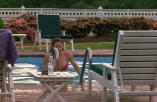 Jessica Biel Bikini Scene In 'Summer Catch'
