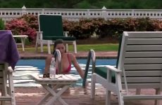 "Jessica Biel In ""Summer Catch"""