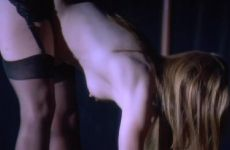Jessica Chastain – Striptease