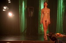 Jessica Clark Full Frontal-True Blood