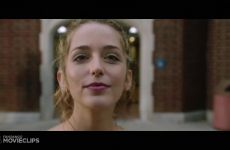 Jessica Rothe – Happy Death Day