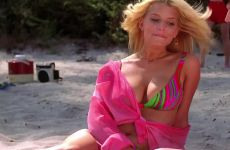 Jessica Simpson Bikini Plots In That '70s Show