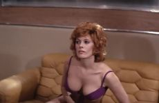 "Jill St John's Helpful Back Story In ""Diamonds Are Forever"""