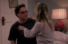 Kaley Cuoco – The Big Bang Theory S12E15 TheDonation Oscillation