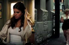 Kate Mara On In Shooter And Off In My Days Of Mercy