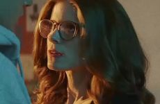 Kate Mara – Sexy Teacher Plot In 'A Teacher'