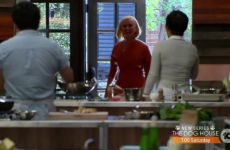 Katy Perry On Masterchef Australia