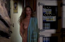 "Kay Lenz In ""Fast Walking"""