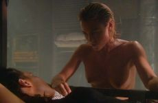 Kelly Carlson-Starship Troopers 2