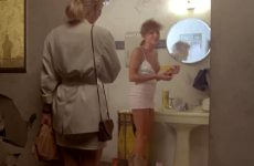 """Kristy McNichol Tight Plot In """"Two Moon Junction"""""""