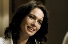 Lena Headey – Zipper