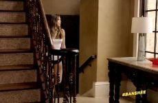 Lili Simmons Has Phenomenal Backplot In Banshee