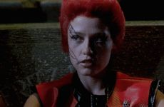 Linnea Quigley- The Return Of The Living Dead