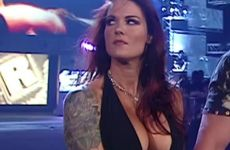 Lita's 06 Look Added A Ton Of Plot To RAW
