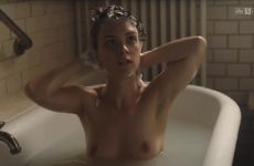 Liv Lisa Fries Brought Great Plot To Babylon Berlin