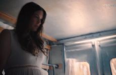 Liv Tyler Removing Her Panties In 'The Leftovers'