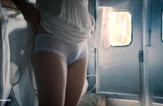 Liv Tyler's See Through Panties In 'The Leftovers'
