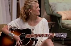 Maggie Grace Firm Back Story In 'Californication'