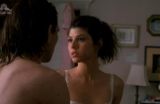 Marisa Tomei Groped In Untamed Heart