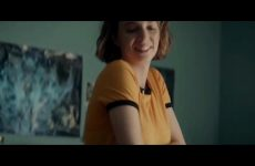 Maya Hawke In Human Capital
