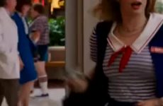 Maya Hawke: Trying To Hide Your Boner When This Happened In Stranger Things