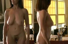 Mimi Rogers – Artistic Milf Plot In 'The Door In The Floor'