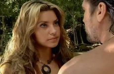 Monica Leigh In 'Water Wars'
