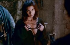 Natalia Tena Full Frontal Plot