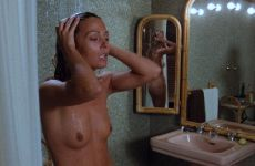 Olga Karlatos Shower Plot-Zombie