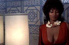 Pam Grier- Coffy