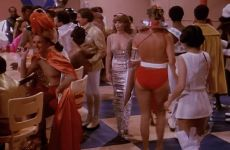 Pamela Susan Shoop Busty Plot In 'Buck Rogers In The 25th Century'