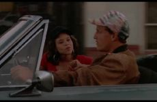 Rosie Perez, Woody Harrelson In White Men Can't Jump