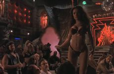 "Salma Hayek In ""From Dusk Till Dawn"""