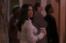 Salma Hayek – Ugly Betty